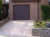 2001 Linden - oprit garage